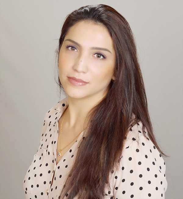 Fara Sherwani